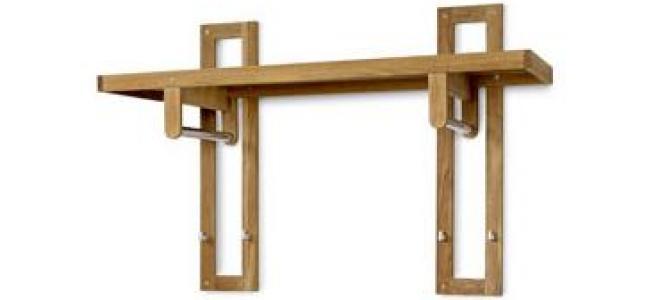 Hem möbler i Mälardalen ABHatthyllor Hem möbler i Mälardalen AB